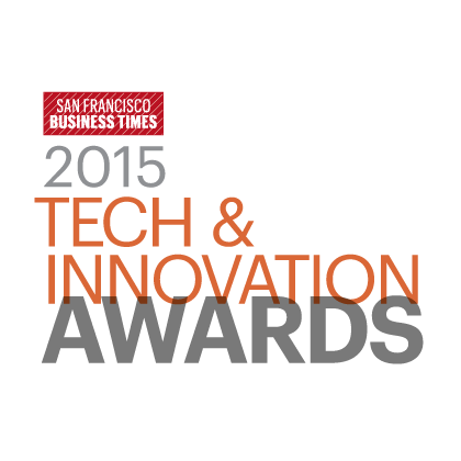 SF Business Times - Tech and Innovation Awards